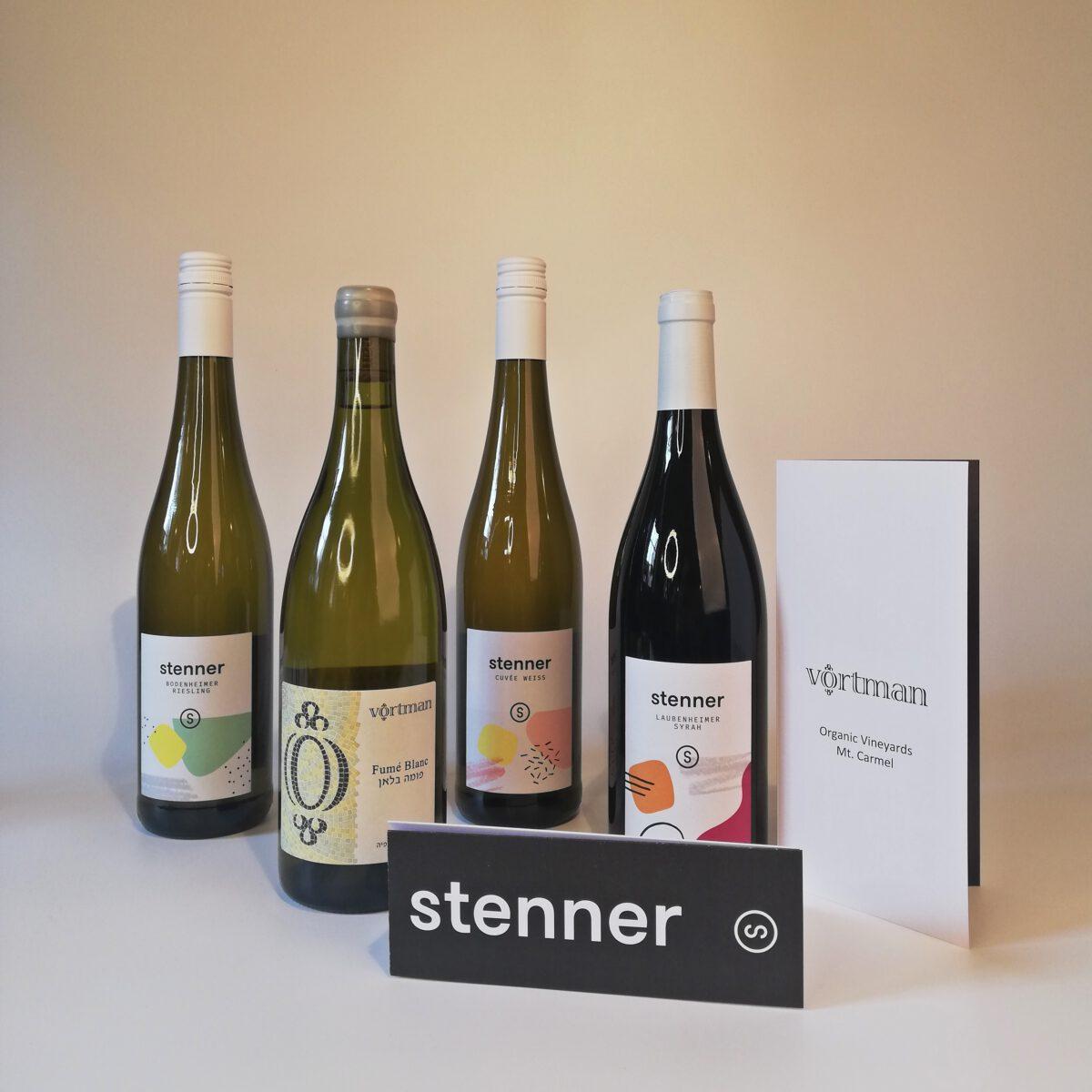 virtuelle Weinprobe vol.13